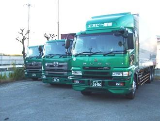 エヌピー関西トラック